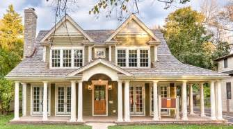 unique and stylish cottage style homes - Cottage Style Homes