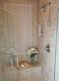 Bathroom Shower Tile Floor Designs