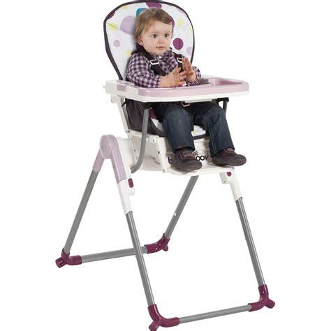 chaise haute slim babymoov chaise haute réglable slim prune de babymoov chez naturabébé