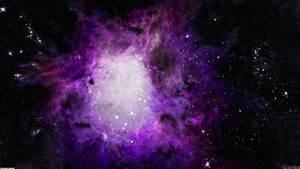 Orion Nebula HD Desktop Wallpaper 1296 - Amazing Wallpaperz