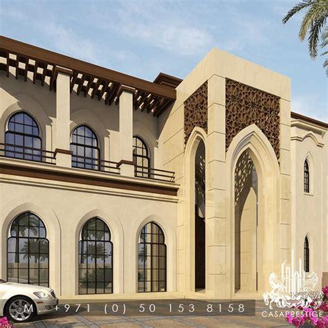 #luxury #exterior #outdoor #arabic #design In #dubai #uae
