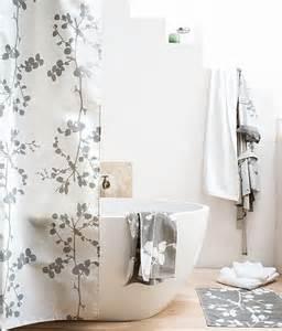 gray and black bathroom ideas refreshing shower curtain designs for the modern bath