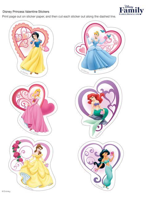 Stickers Princesse Disney Disney Princess Stickers Disney Family