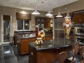 luxury kitchen islands luxury kitchen with island breakfast bar home design exles