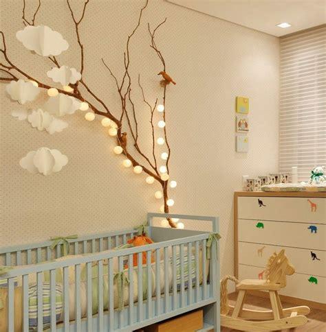 Baby Kinderzimmer Günstig by Baby Und Kinderzimmer Deko Mit Wolken 15 Traumhafte