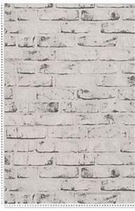 Mur Brique Blanc : 1000 ideas about papier peint brique on pinterest tapisserie brique papier peint brique ~ Mglfilm.com Idées de Décoration