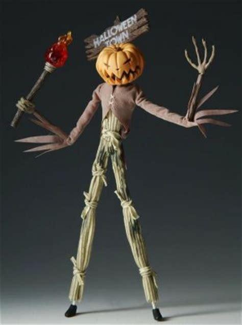 jack skellington  pumpkin king  torch active label