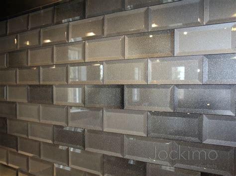 tumbled marble backsplash contemporary kitchen tile