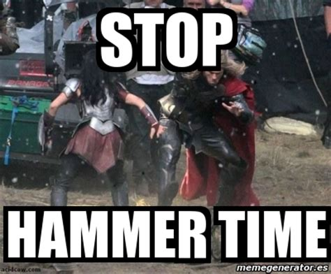 Hammer Time Meme - stop hammer time meme pictures to pin on pinterest pinsdaddy