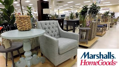 Home Goods by Marshalls Home Goods 2019 Home Decor Shop With Me