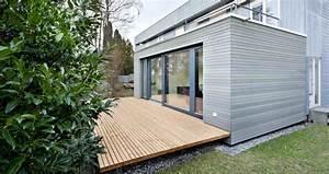 Anbau Haus Glas : wohnkubus anbau schwarzw lder design zieht ein ~ Lizthompson.info Haus und Dekorationen