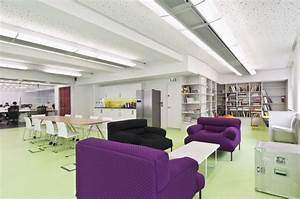 Dentsu London Office Interior Design by Essentia Designs ...