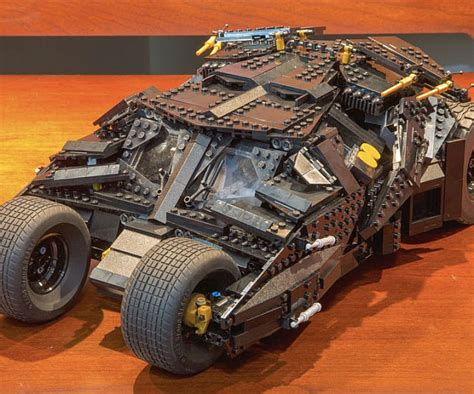 lego batman tumbler interwebs