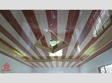 PVC Ceiling Designs – S&M PVC Ceilings