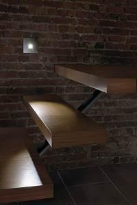 Treppenbeleuchtung Schrack Technik