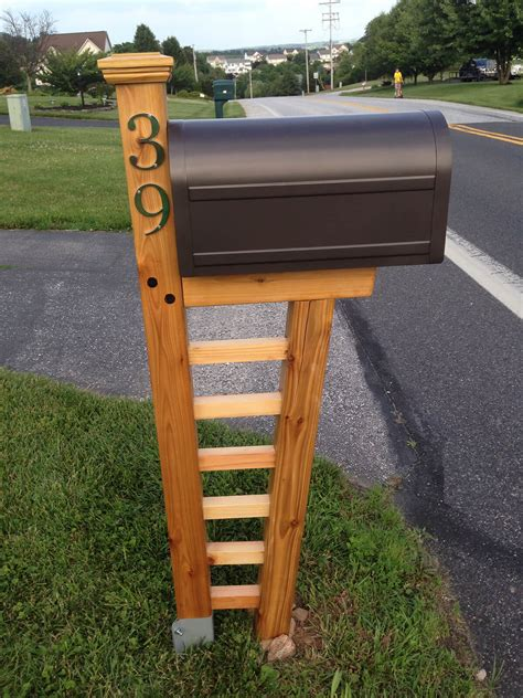 mailbox ideas  designs