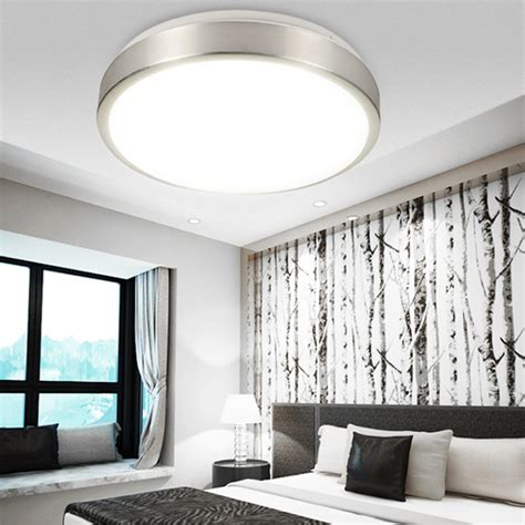 12w Led Ceiling Light Down Light Flush Mounted Wall