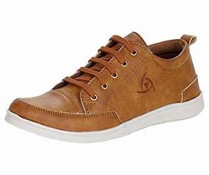 Kraasa Knight Ace 105 Men's Boat Shoes Tan Uk 7 Tsz105-Tan ...