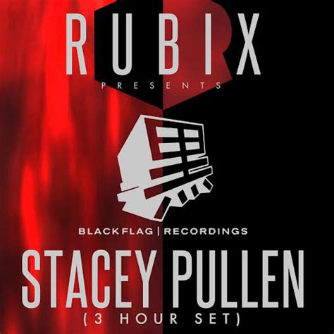 Rubix Return In 2016 With Stacey Pullen