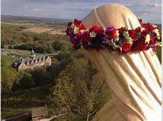 A May Crowning 100 Feet in the Air CatholicMomcom