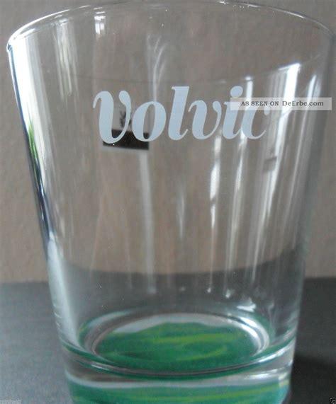 Schone Wasserglaser by Volvic 2 Sehr Sch 246 Ne Wassergl 228 Ser Wmf Unbenutzt 2