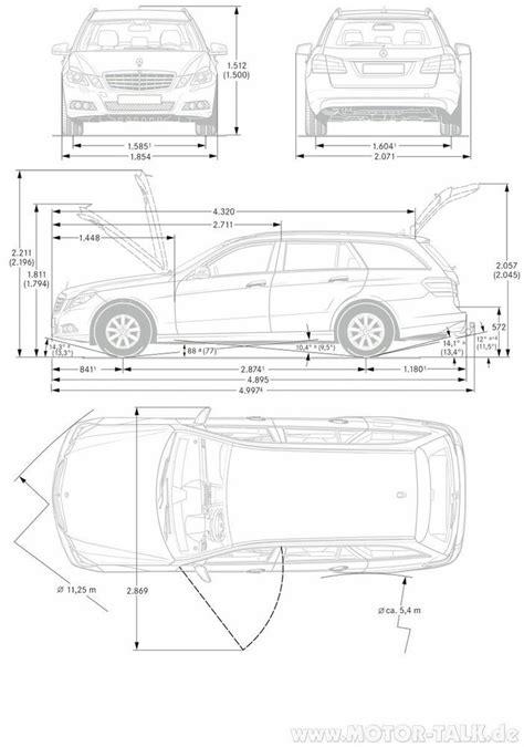Hochwertiges kofferraum zubehör für ihren mercedes können sie in unserem onlineshop preiswert bestellen. Maße : Das neue Mercedes-Benz E-Klasse T-Modell: Intelligenter (T)Raumwagen : Mercedes E-Klasse ...