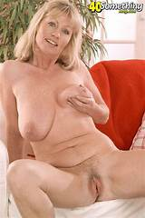 Jane kay mature blonde