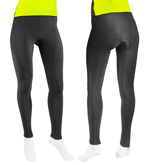 Women's Triumph Padded Cycling Tights