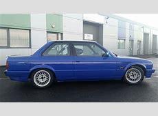 Racecarsdirectcom Production BMW E30 320i Race Car For Sale