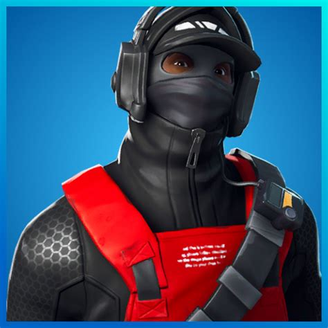stealth reflex rare outfit fortnite insider