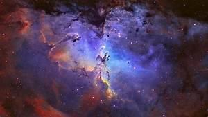 STAR   Dark Matter Space