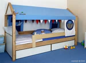 Barriere Lit Superposé : de breuyn lit bas casa bleu avec rambarde de s curit ~ Premium-room.com Idées de Décoration