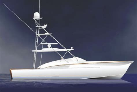 Ritchie Howell Sport Fishing Boats by Ritchie Howell Boats For Sale Yachtworld
