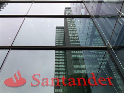 santander fined   poor advice lets
