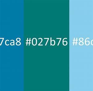 Grün Und Blau : blau oder gr n welche farbe sehen sie welt ~ Markanthonyermac.com Haus und Dekorationen