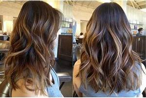 20 Layered Hairstyles for Women with 'Problem' Hair ...