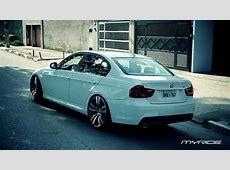 MyRide BMW 318i Sport com rodas aro 20 YouTube