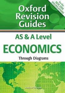As  U0026 A Level Economics Through Diagrams   Andrew Gillespie