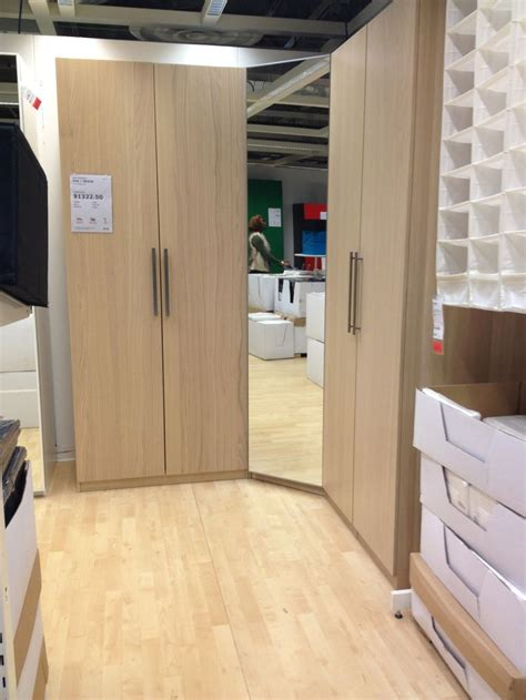 Ikea Corner Closet by Ikea Corner Wardrobe Organize