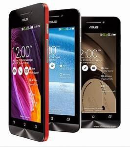 Spesifikasi Harga Asus Zenfone 4s Smartphone Bermesin