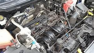 2013 Ford Ecosport Petrol Automatic Road Test