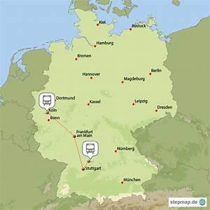 Köln Plz Karte : landkarte deutschland k ln my blog ~ Eleganceandgraceweddings.com Haus und Dekorationen