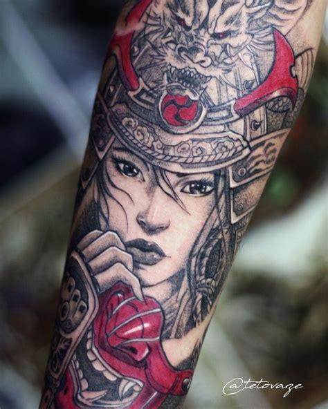 tattoo trends samurai tattoo men tattoo sleeve tattoo