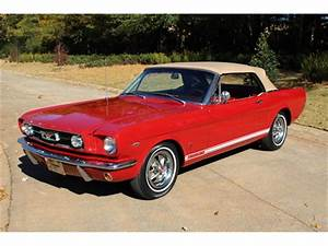 1966 Ford Mustang GT for Sale | ClassicCars.com | CC-1147358