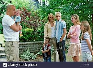 VIN DIESEL VINK HOOVER FAITH FORD MAX THIERIOT BRITTANY ...