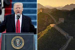 Donald Trump's Mexico border wall WILL be built as he ...