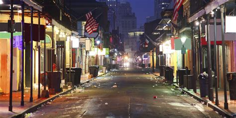 New Orleans by Will New Orleans Reach Its Post Potential Huffpost