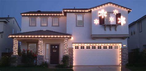 we hang christmas lights phoenix christmas light installation in tyler tx