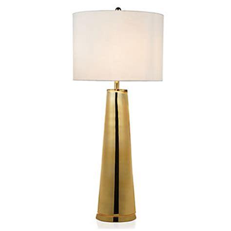 Century Gold Table Lamp