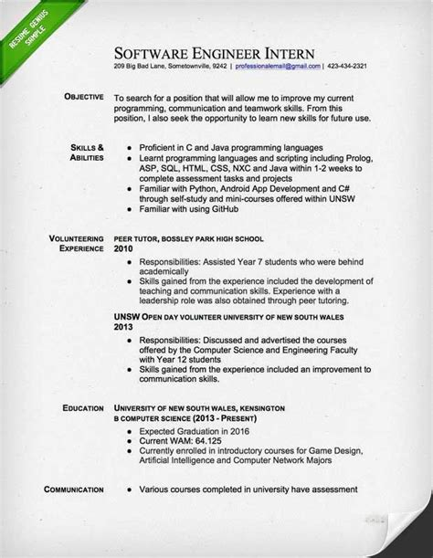 resume examples electrical engineer congressional